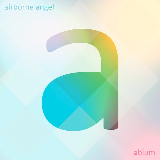 Airborne Angel альбом Ablum