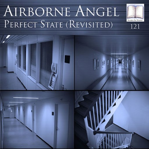 Airborne Angel альбом Perfect State (Revisited)