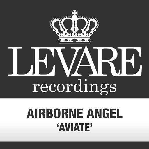 Airborne Angel альбом Aviate