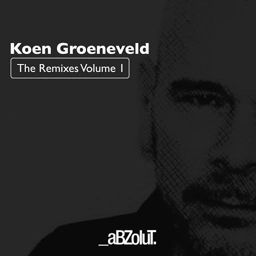 Koen Groeneveld альбом The Remixes Volume 1