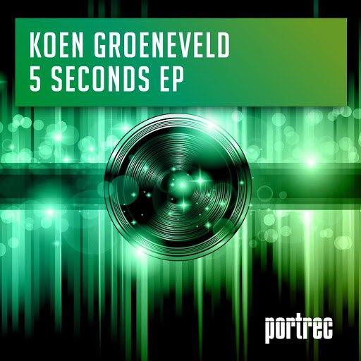 Koen Groeneveld альбом 5 Seconds Ep
