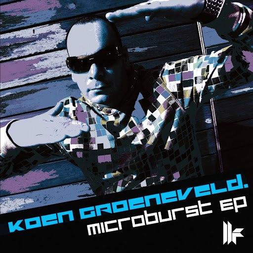 Koen Groeneveld альбом Microburst EP