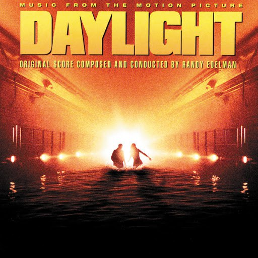 Randy Edelman альбом Daylight (Original Motion Picture Soundtrack)