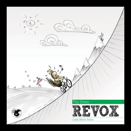 Tim Green альбом Revox