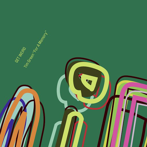 Tim Green альбом For A Memory
