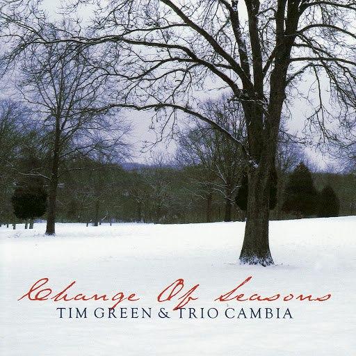 Tim Green альбом Change of Seasons
