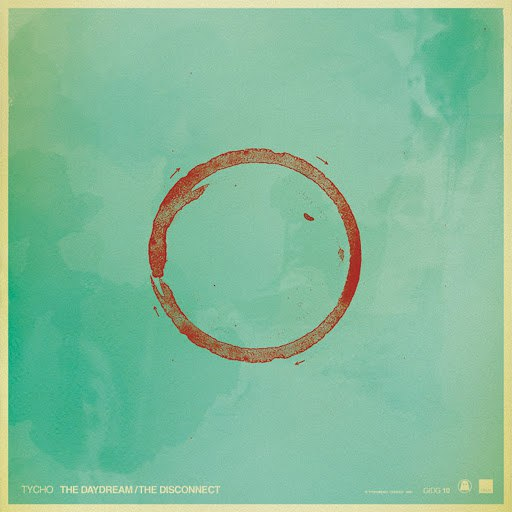 Tycho альбом The Daydream/The Disconnect