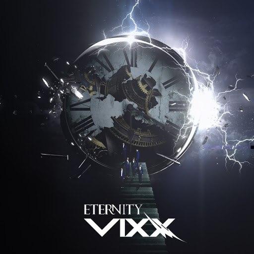 VIXX альбом ETERNITY
