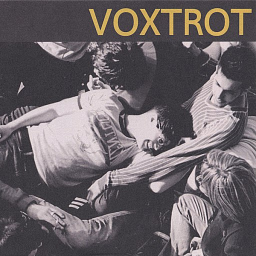 Voxtrot альбом Raised By Wolves EP