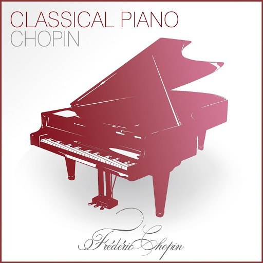 Frédéric Chopin альбом Classical Piano: Chopin