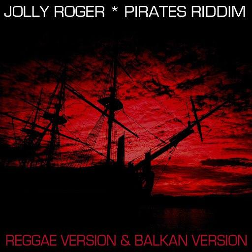 Jolly Roger альбом Pirates Riddim