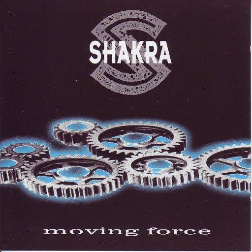 Shakra альбом Moving Force