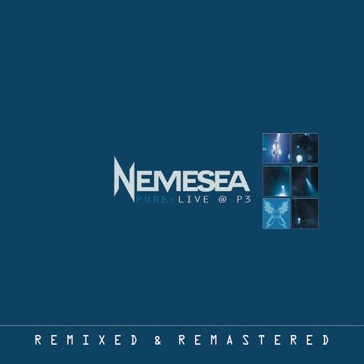 Nemesea альбом Pure Live @P3
