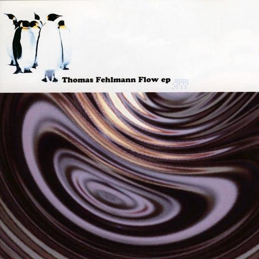 Thomas Fehlmann альбом Flow EP