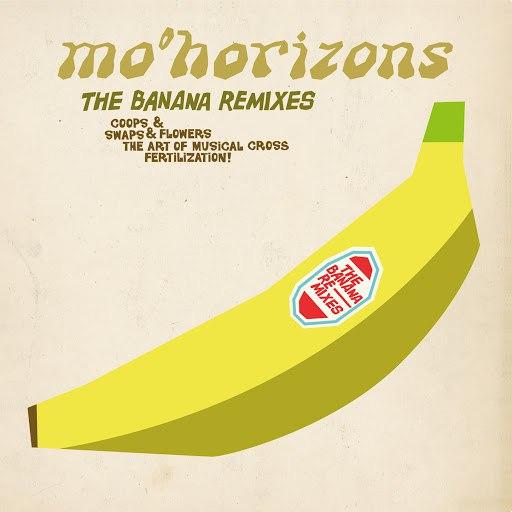 Mo' Horizons альбом The Banana Remixes