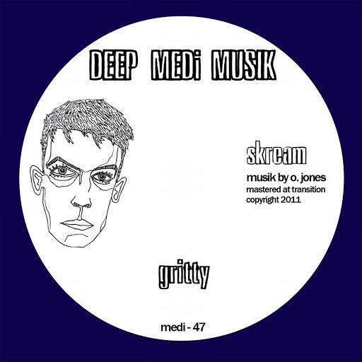 Skream альбом Gritty / Phatty Drummer
