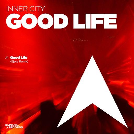 Kevin Saunderson альбом Good Life