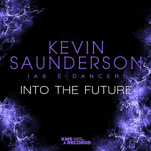 Kevin Saunderson альбом Into the Future