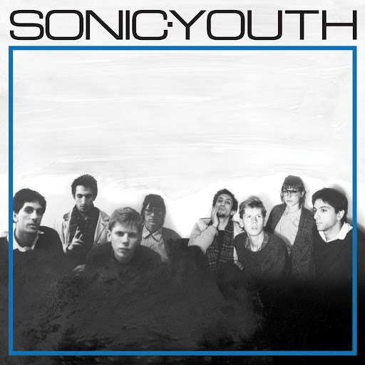 sonic youth альбом Sonic Youth