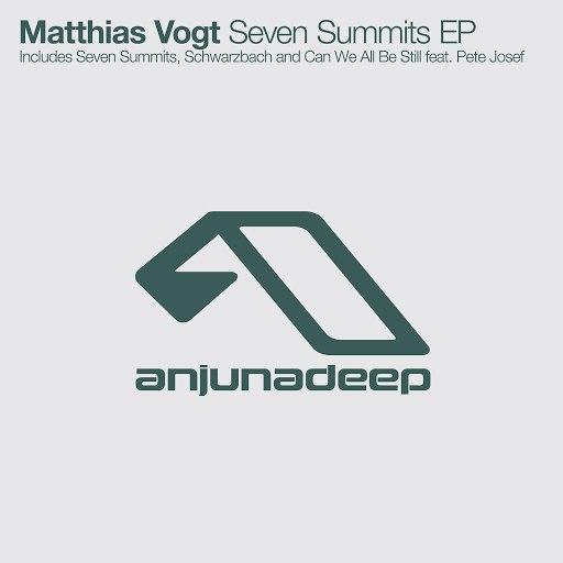 Matthias Vogt альбом Seven Summits EP
