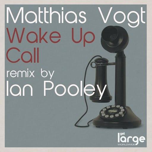Matthias Vogt альбом Wake Up Call