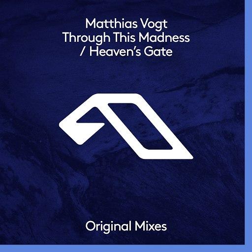 Matthias Vogt альбом Through This Madness / Heaven's Gate