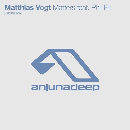 Matthias Vogt альбом Matters