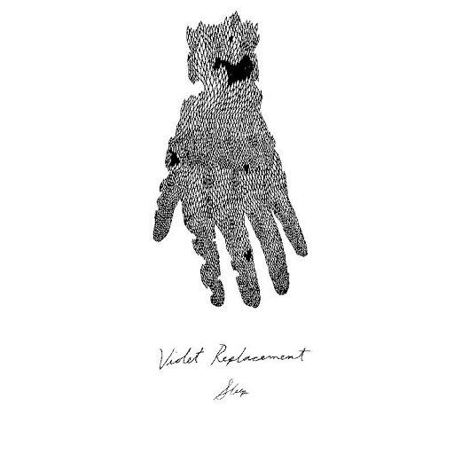 Grouper альбом Violet Replacement (Pt. II: Sleep)