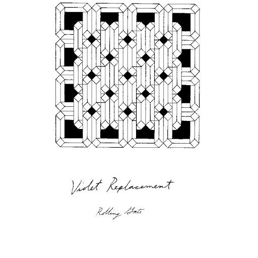 Grouper альбом Violet Replacement (Pt. I: Rolling Gate)