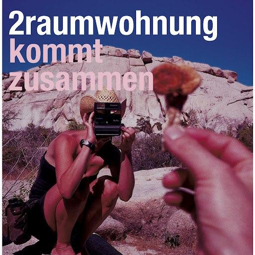 2raumwohnung альбом Kommt zusammen