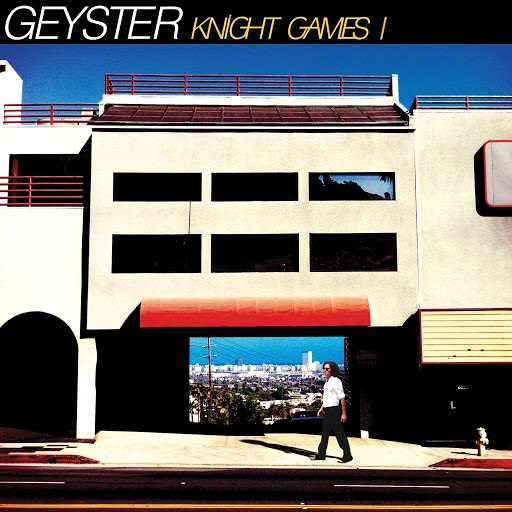 Geyster альбом Knight Games, Vol. 1