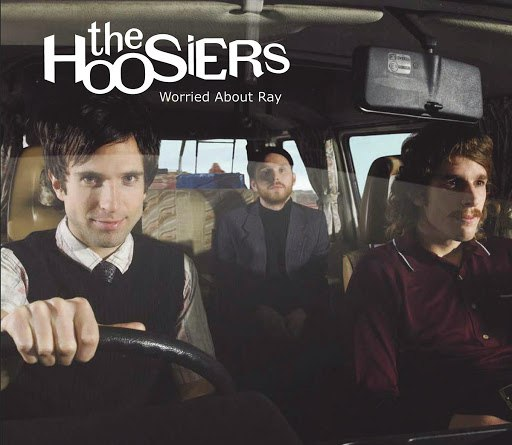 The Hoosiers альбом Worried About Ray