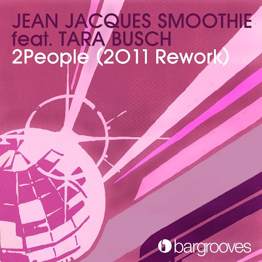 Jean Jacques Smoothie альбом 2People (feat. Tara Busch) [2011 Rework]