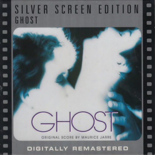 Maurice Jarre альбом Ghost (Original Motion Picture Soundtrack) [Silver Screen Edition]