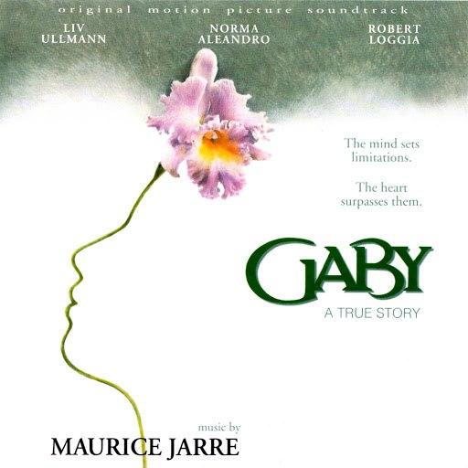 Maurice Jarre альбом OST Gaby