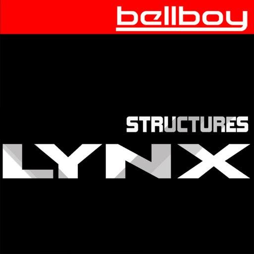 LYNX альбом Structures