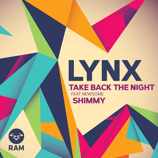 LYNX альбом Take Back the Night / Shimmy