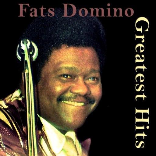 Fats Domino альбом Greatest Hits