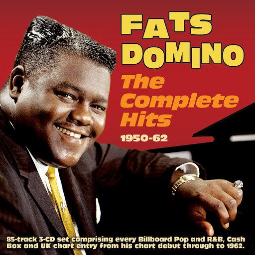 Fats Domino альбом The Complete Hits 1950-62, Vol. 2