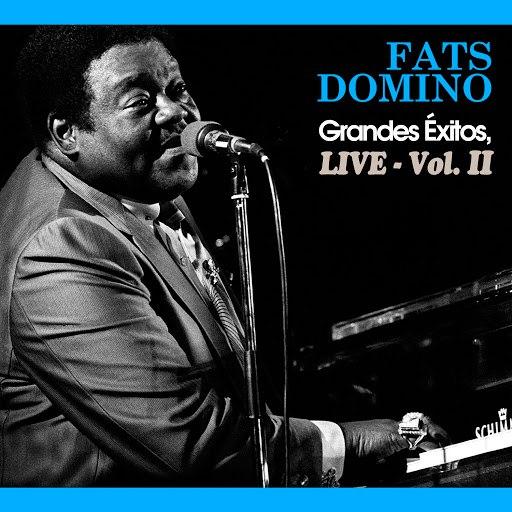 Fats Domino альбом Grandes Éxitos, Live Vol. Ii