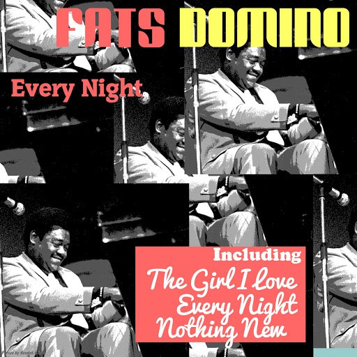 Fats Domino альбом Every Night
