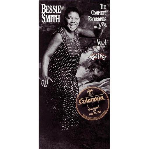 Bessie Smith альбом The Complete Recordings, Vol. 4