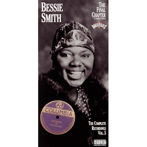 Bessie Smith альбом The Complete Recordings, Vol. 5: The Final Chapter
