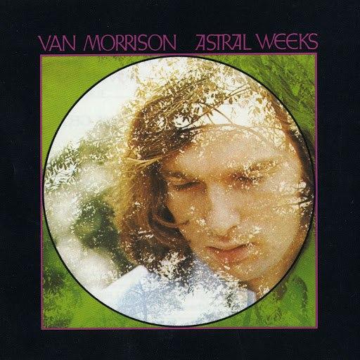 Van Morrison альбом Astral Weeks
