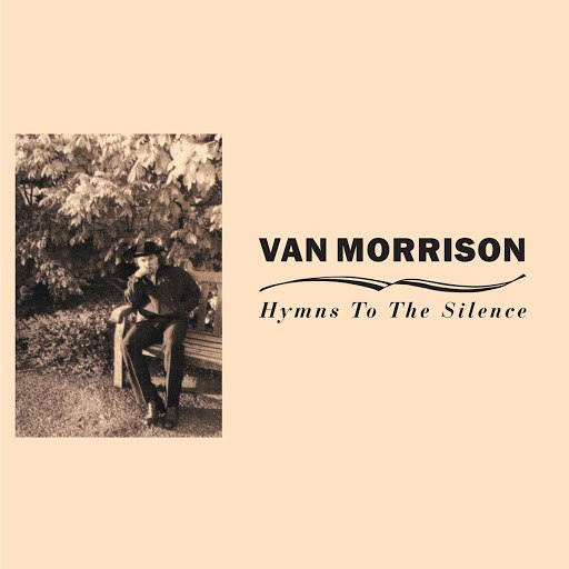 Van Morrison альбом Hymns to the Silence