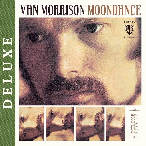 Van Morrison альбом Moondance (Deluxe Edition)