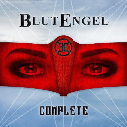 Blutengel альбом Complete