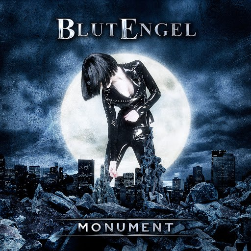 Blutengel альбом Monument (Deluxe Edition)