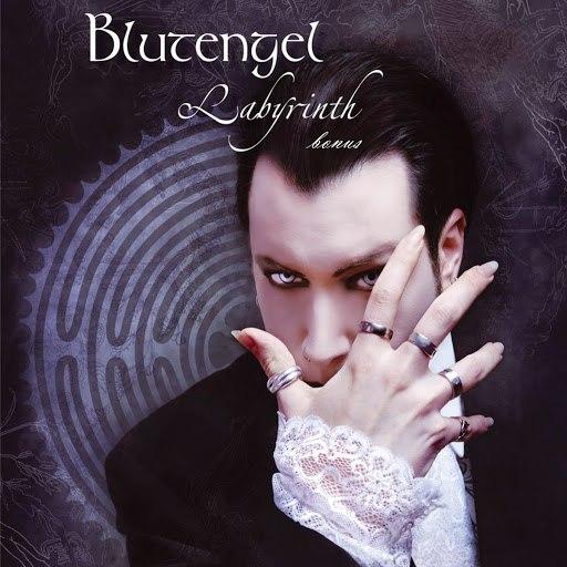 Blutengel альбом Labyrinth (Bonus Tracks)
