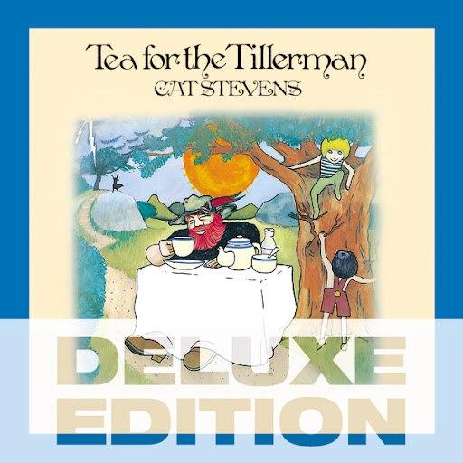 Cat Stevens альбом Tea for the Tillerman (Deluxe Edition)